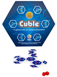 Cuble. Image source: Hexalia Games